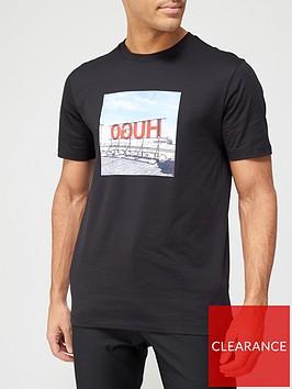 hugo-dus-hugo-photo-logo-print-t-shirt-blacknbsp