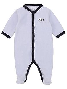 boss-baby-boys-classic-logo-babygrow-blue