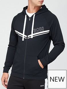 boss-bodywear-authentic-zip-throughnbsphoodie-blacknbsp