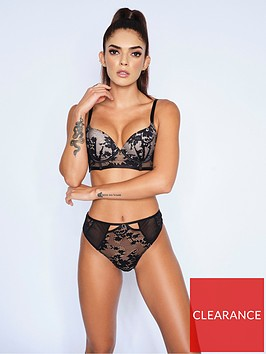 ann-summers-the-magnetic-plunge-bra-blacknude
