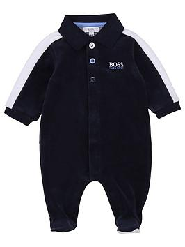 boss-baby-boys-classic-velour-gift-box-all-in-one-navy