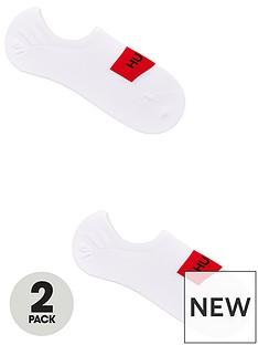 hugo-hugo-low-cut-2-pack-logo-trainer-liner-socks