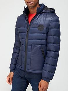 hugo-padded-hooded-jacket-dark-blue