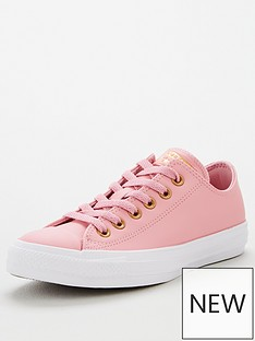 converse-chuck-taylor-all-star-faux-leather-ox-plimsoll-pink