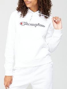 champion-hooded-sweatshirt-whitenbsp