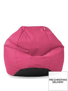 rucomfy-kids-classic-indooroutdoor-beanbag--nbsppink