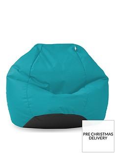 rucomfy-kids-classic-indooroutdoor-beanbag-blue