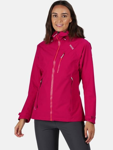 regatta-birchdale-jacket-pinknbsp