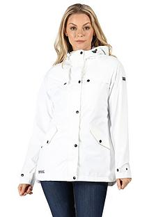 regatta-bertille-waterproof-jacket-white