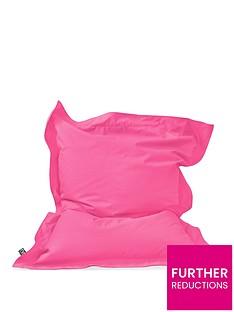 rucomfy-kids-indooroutdoor-squarbie-beanbagnbsp-pink
