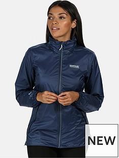 regatta-corinne-waterproof-packable-jacket-navy