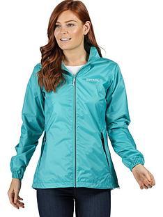 regatta-corinne-waterproof-packable-jacket-turquoise
