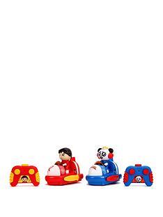 ryans-world-ryans-world-bumper-cars-twin-pack-rc