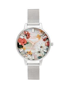 olivia-burton-olivia-burton-sparkle-florals-demi-mop-dial-silver-mesh