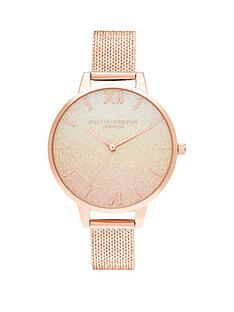 olivia-burton-olivia-burton-sunset-ombre-glitter-demi-dial-rose-gold-boucle-mesh-watch