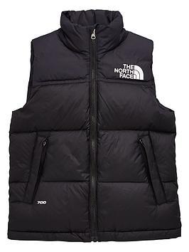 the-north-face-96-retro-nuptse-vest-gilet-black