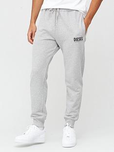 diesel-division-logo-jogger-grey
