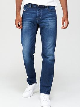 diesel-larkee-beex-mid-rise-tapered-fit-jean-dark-wash