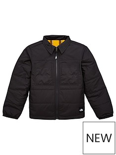 the-north-face-reversible-shacket-greycheck