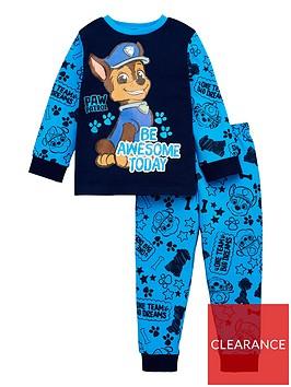 paw-patrol-boysnbspbe-awesome-today-pyjamas-blue