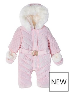river-island-baby-baby-girls-padded-snowsuitnbsp-nbsppink