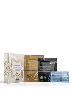 beautypro-spa-at-home-face-mask-set