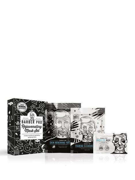 barber-pro-barber-pro-rejuvenating-mens-face-mask-set