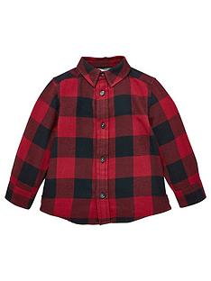mini-v-by-very-boys-check-shirt-red