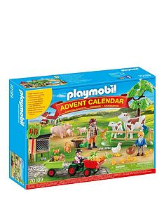 playmobil-playmobil-70189-country-farm-advent-calendar-with-small-tractor
