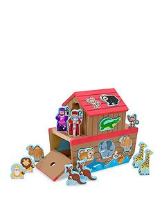 melissa-doug-noahs-ark-play-set