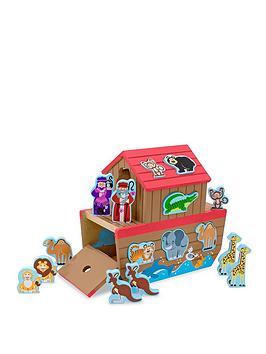 melissa-doug-noahs-ark-play-set