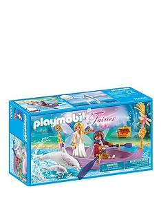 playmobil-playmobil-70000-floating-fairy-boat-with-dolphins