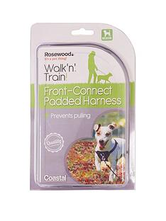 rosewood-front-connect-padded-dog-harness-large