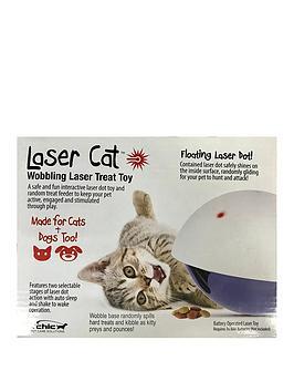 laserkatz-dome