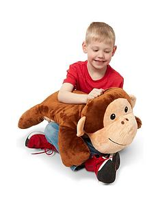 melissa-doug-cuddle-monkey
