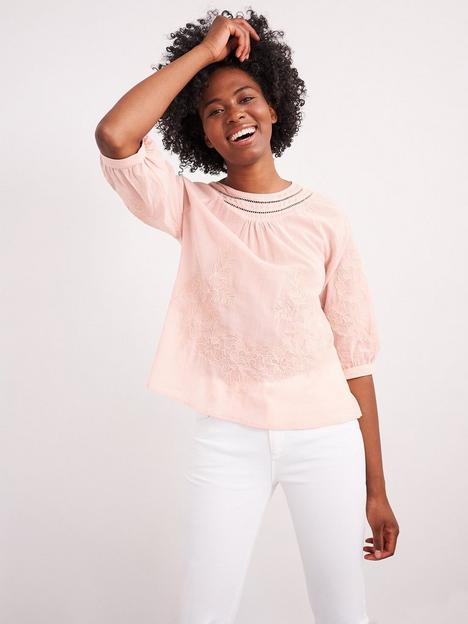white-stuff-emi-top-pink