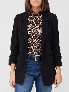 v-by-very-soft-chuck-on-edge-to-edge-jacket-black