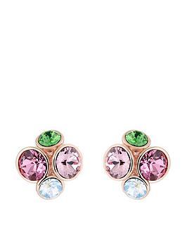 ted-baker-lynda-jewel-cluster-stud-earrings-rose-gold