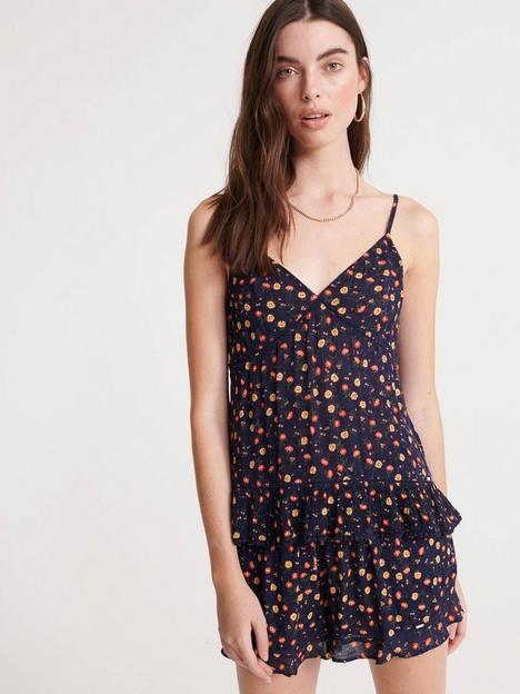 superdry-summer-lace-cami-top-navy