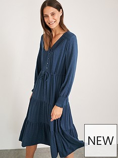 white-stuff-maple-tiered-dress-teal
