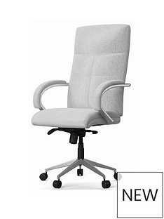 alphason-bedford-fabric-office-chair