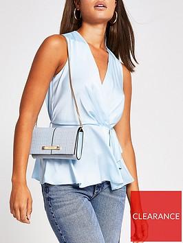 river-island-sleeveless-blouse-blue