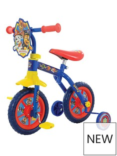 paw-patrol-2-in-1-10-inch-bike