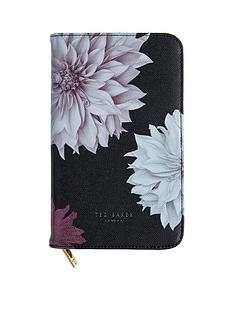 ted-baker-travel-documents-holder-blackclove