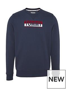 tommy-jeans-tjm-essential-split-box-crew-sweatshirt-navynbsp