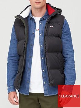 tommy-jeans-padded-down-vest-black