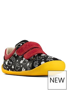 clarks-x-mickey-mouse-roamer-shoe-black