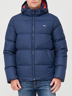 tommy-jeans-tjm-essential-down-jacket-navy