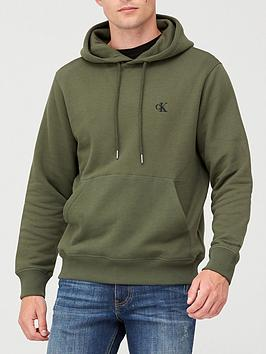 calvin-klein-jeans-cknbspessential-regular-overhead-hoodie-green