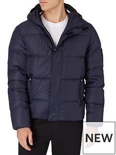 calvin-klein-jeans-hooded-down-span-stylebackground-color-fff600paddednbspspanjacket-navy